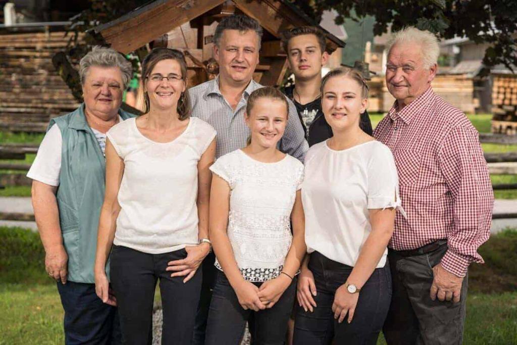 bachmaier familie